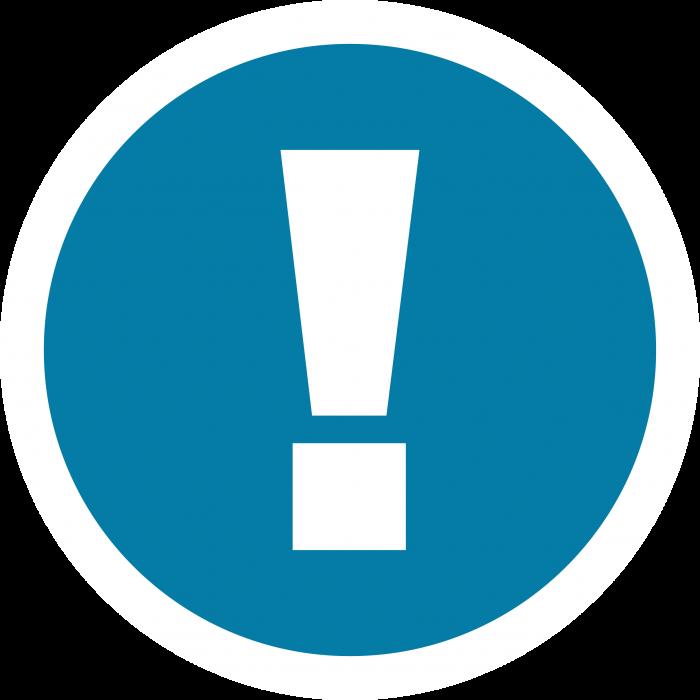 Symbolbild Hintergrund-Information